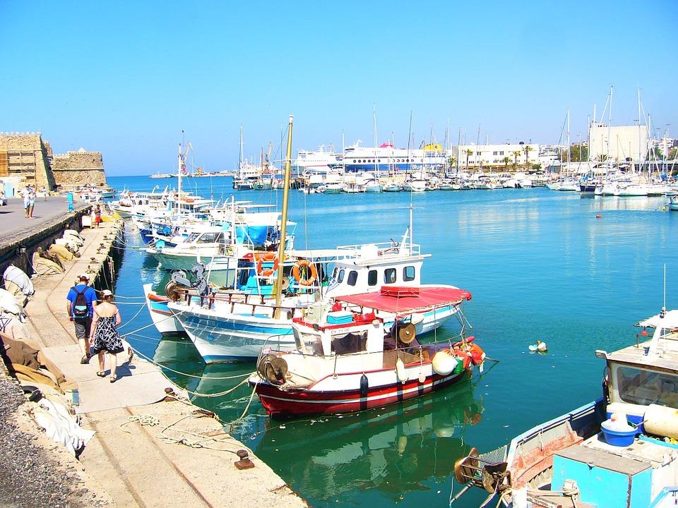 Crete Tours & Activities