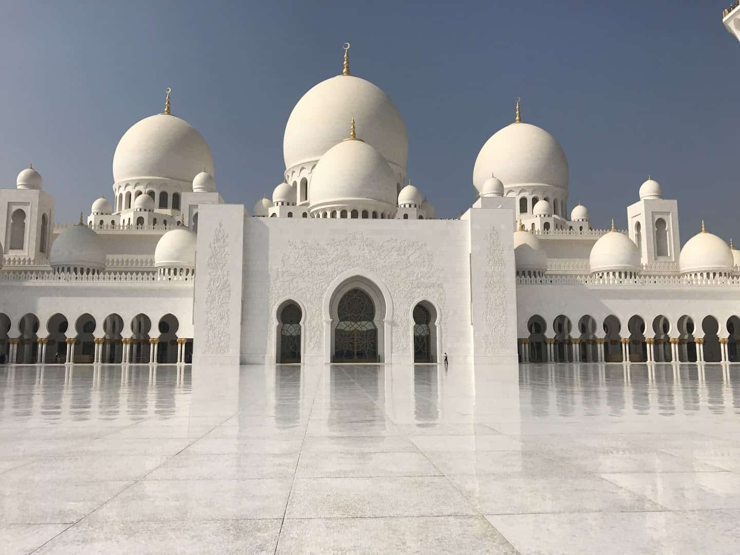 Abu Dhabi Tours & Activities