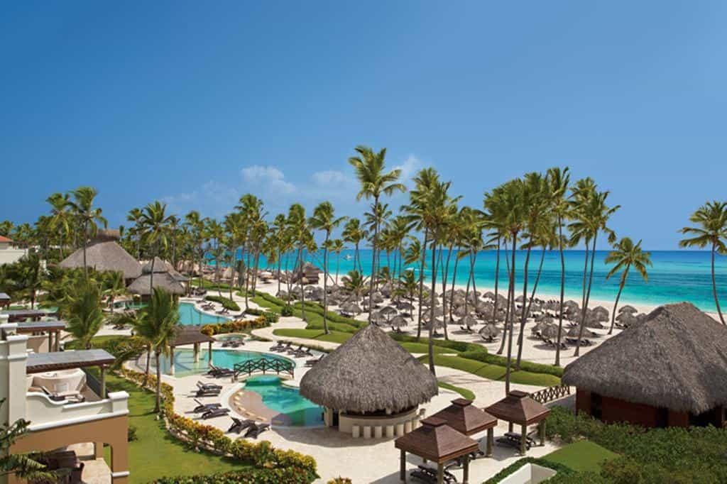Now Larimar Punta Cana Resort