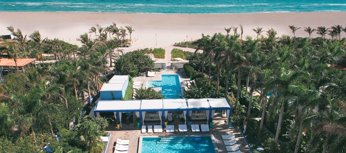 Shore Club Miami