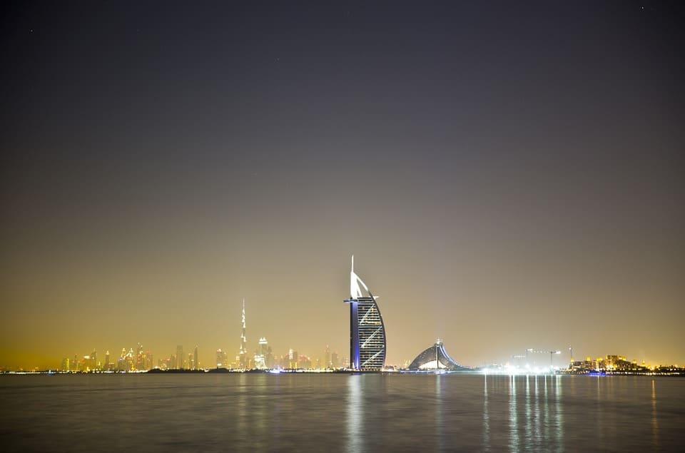 Best Dubai Tours & Activities