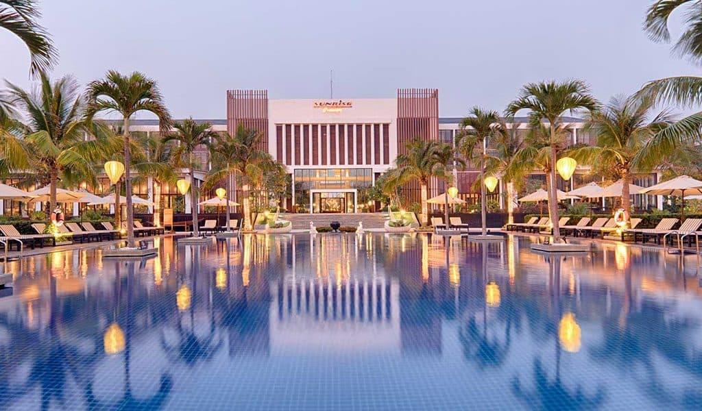 Sunrise Premium Resort & Spa Hội An