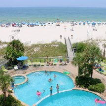 Holiday Inn Express Orange Beach Al