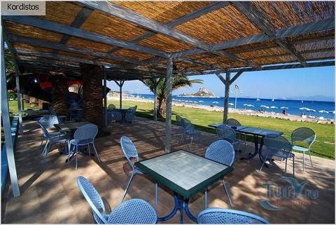Отдых на острове Кос, отели Кефалоса