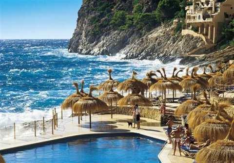 Отдых на островах Испании, остров Майорка