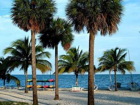 Отдых на Карибских островах - сказочное место Карибы