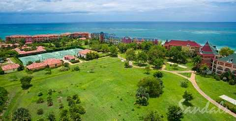 Отдых на Карибских островах, Ямайка - курорт Вайт Хаус Бэй