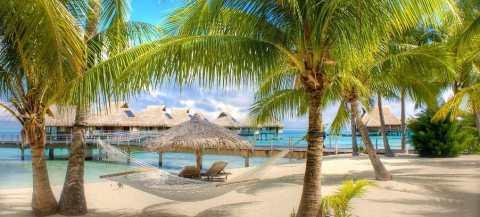 Прекрасные пляжи Доминиканы