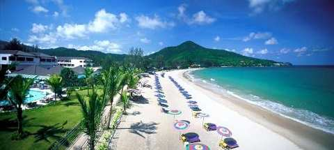 Отдых на островах Таланда, Пхукет - пляж Патонг