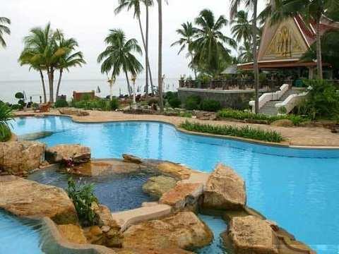 Отдых на островах Тайланда, Ко Чанг, прекрасные, комфортабельные отели