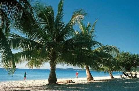Отдых на островах Тайланда, удивительный остров Самет!