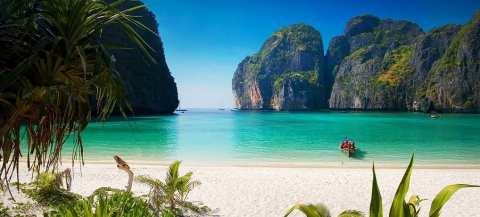 Удивительные уголки Тайланда