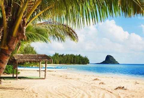 Отдых на Гавайских островах - Гавайи - райский уголок
