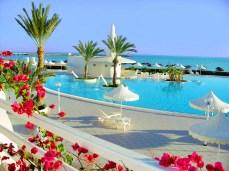 Отдых на Джербе, Тунис - отель вблизи Зарзис