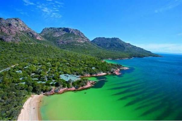 Остров Тасмания - очаровательные уголки Тасмании