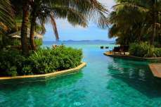 Отдых на острове Фиджи - Отели Фиджи
