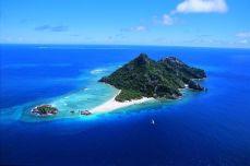 Отдых на острове Фиджи - Удивительные острова Фиджи