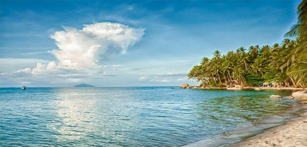 Лучшие острова Вьетнама для отдыха - Нам Ду