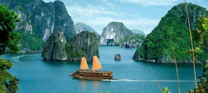 Лучшие острова Вьетнама для отдыха