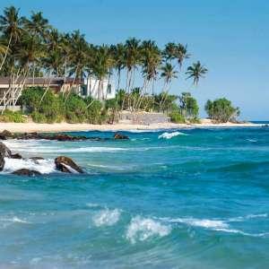 Отдых на острове Шри-Ланка