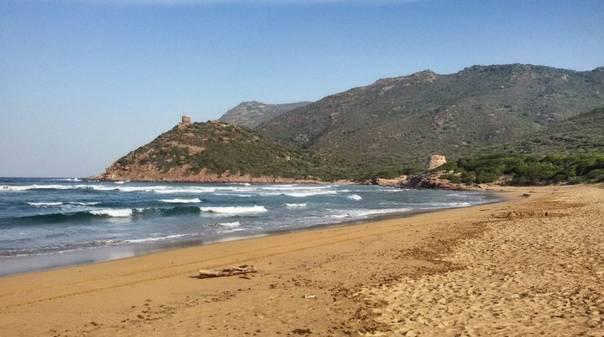 Отдых на острове Сардиния - Порто Ферро