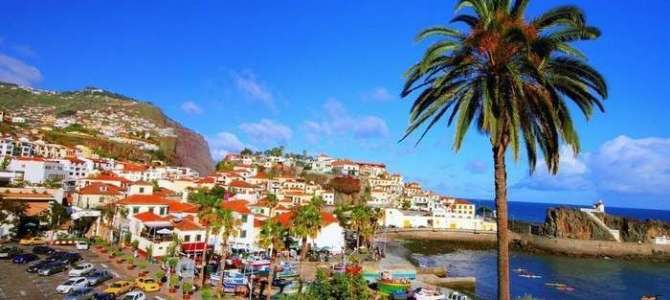 Остров Мадейра – отдых, цены