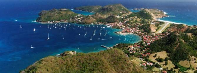 Отдых на острове Мартиника