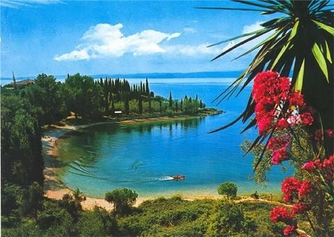 Отдых на острове Искья — одном из красивейших островов Средиземноморья