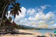Отдых на Карибских островах, Пуэрто-Рико - Плейас-Лигуильо