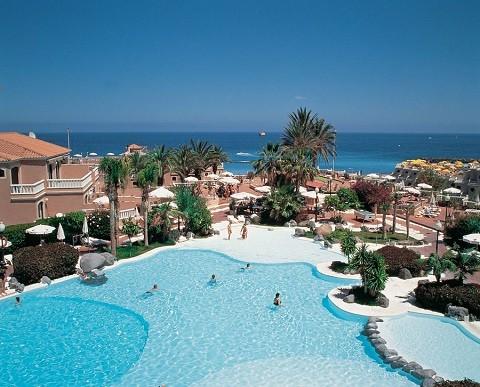 Отдых на острове Тенерифе, великолепные, уютные отели