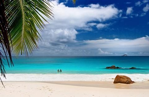 отдых на Сейшельских островах, пляжи Маэ