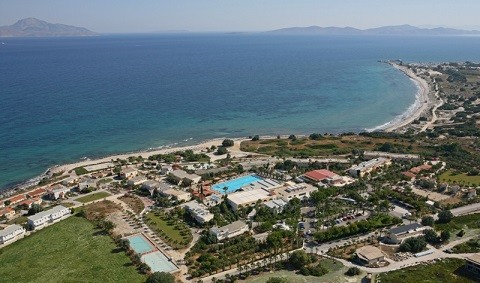 Отдых на острове Кос, Мастихари