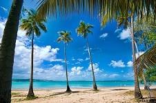 Отдых на Карибских островах, Пуэрто-Рико - Сан Хуан-Ликулло (лучший пляж страны)