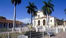 Отдых на Карибских островах, Куба - Монастырь Санта Клара