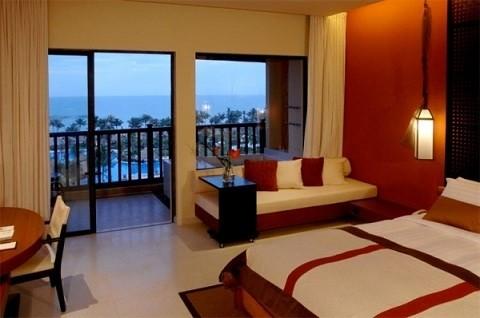 Отдых на острове Хайнань, Санья уютные, комфортабельные отели