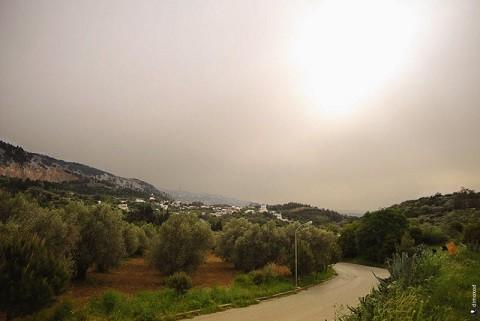 отдых на островах Греции, остров Кос, весна здесь очаровательна!