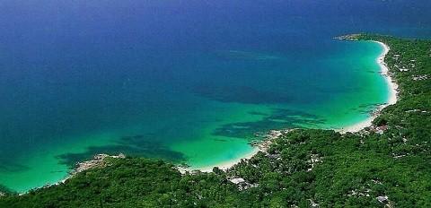 Отдых на островах Тайланда, остров Самет