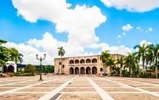 Отдых на Карибских островах, Доминикана - Дом Колумба