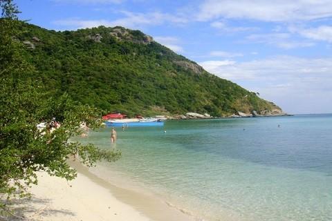 Отдых на островах Тайланда, остров Ко Май Пай