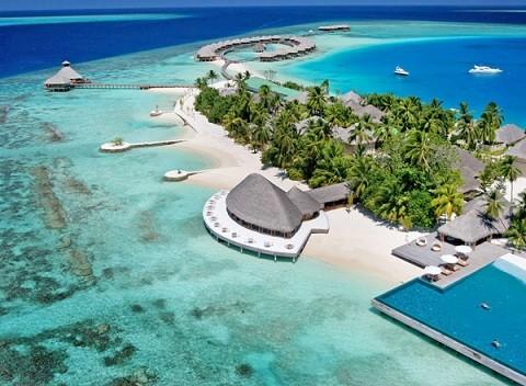 отдых на Сейшельских островах, Маэ - Национальный парк святой Анны