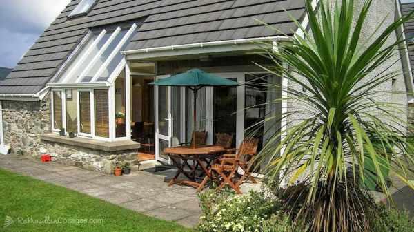 Miller Holiday Cottage Rathmullan Donegal