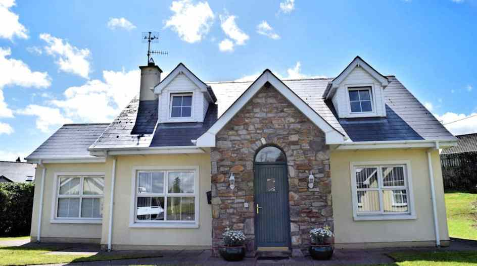 Milltown Mews Holiday Home Rathmullan