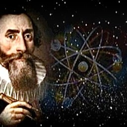 """Johannes Kepler, """"Somnium"""", 1634""""."""
