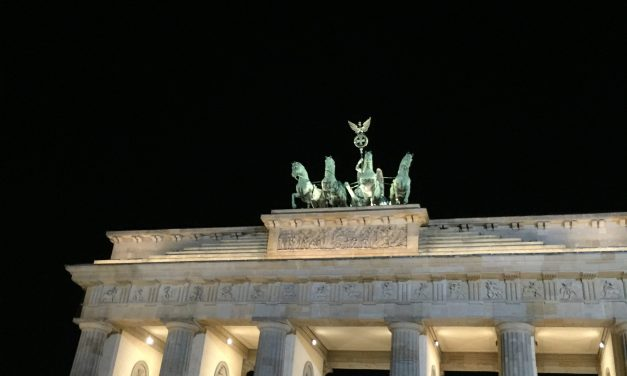 Berlin Top Sights