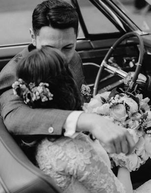 Wedding cars mykonos