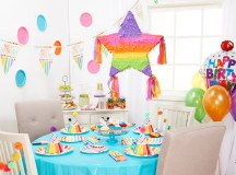 Best Kids Birthday Party Themes – Happy Holidays