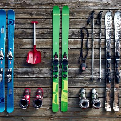 Skis Cairngorm Aviemore Snowsports
