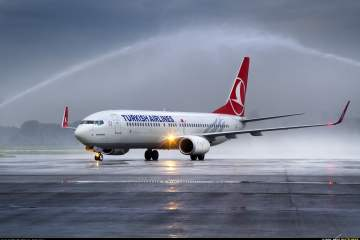 Авиокомпания Turkish Airlines