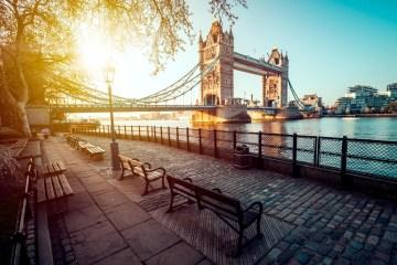 От България до Обединеното кралство със самолет