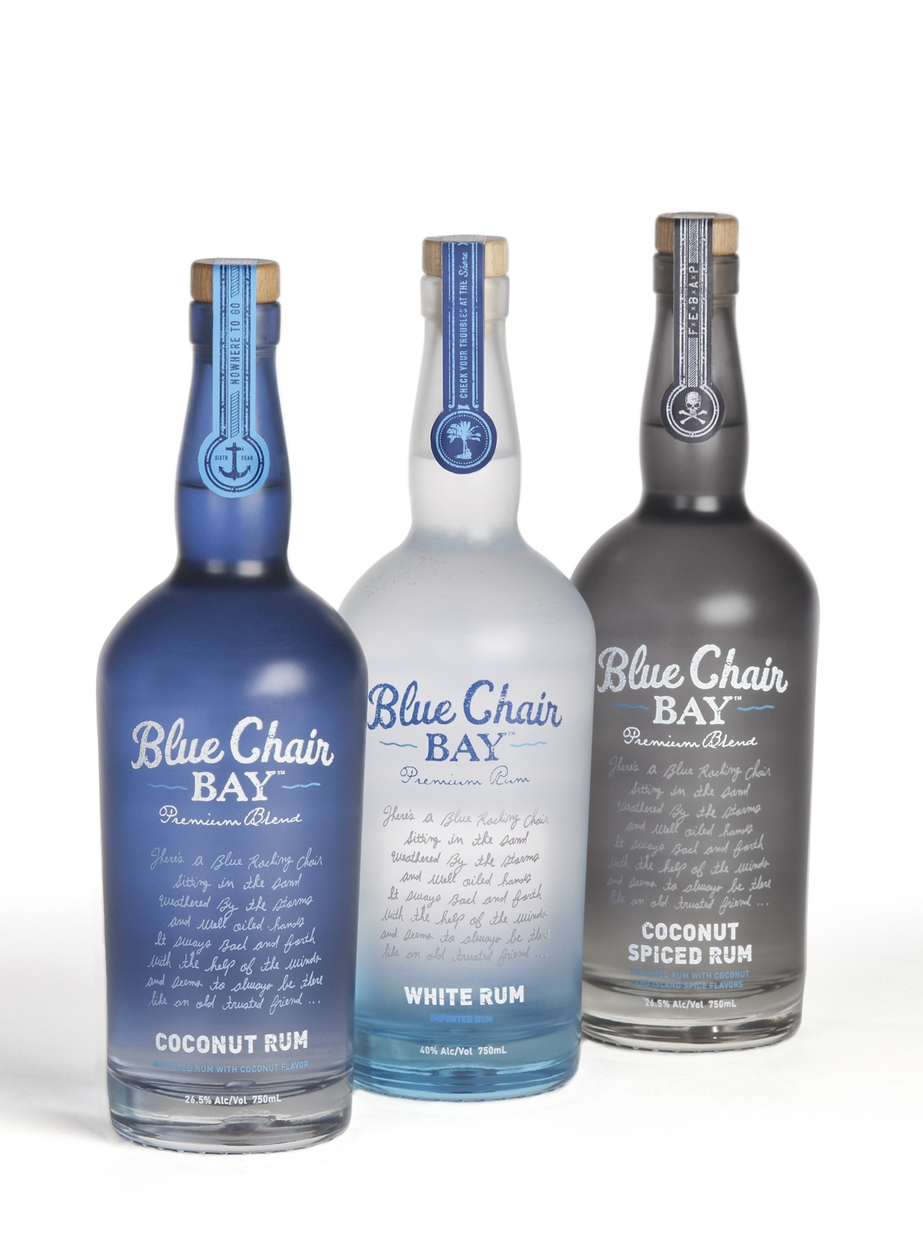 Blue Chair Bay Rum Blue Chair Bay Rum The Holiday Spirits Bazaar